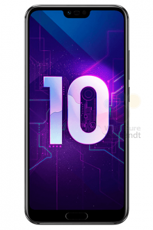 Honor 10, immagini complete di specifiche, valutate voi la sua bellezza