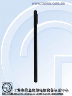 Samsung Galaxy S9, la possibile variante flat certificata