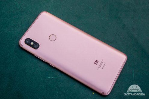 Xiaomi Redmi S2 completo di immagini e specifiche tecniche