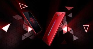Nubia Red Magic, ufficiale l'ennesimo smartphone da gaming