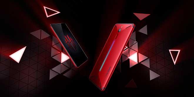 Nubia Red Magic, ufficiale l'ennesimo smartphone da gaming