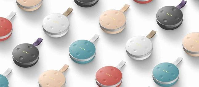 Con TicHome Mini Google Assistant vi seguirà ovunque