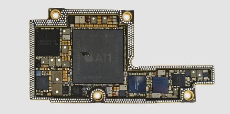 Nuovi dettagli sul chip che verrà installato sui prossimi iPhone