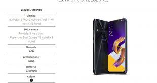 ASUS ZenFone 5, sconto di 50€ valido oggi e domani