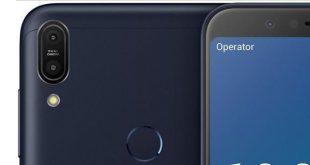ASUS Zenfone Max Pro M1 completo di immagini e specifiche