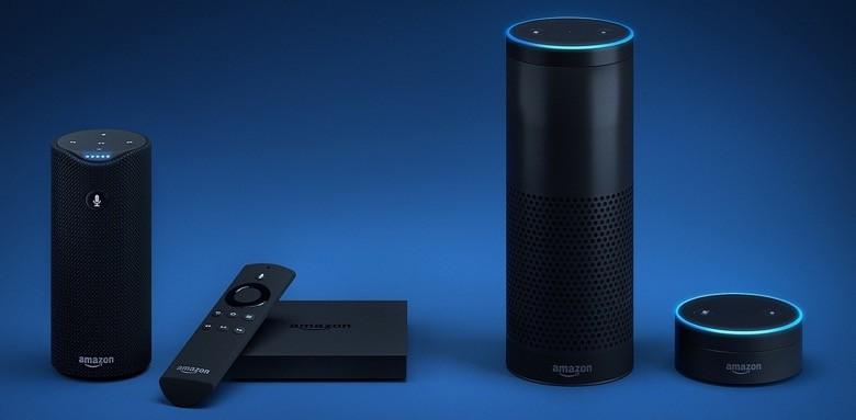 Nuove applicazioni per Alexa di Amazon