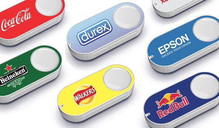 Come creare Dash Button virtuali sull'app di Amazon