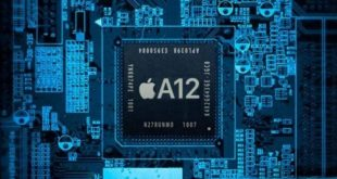 Apple con i suoi processori ha qualche anno di vantaggio rispetto la concorrenza
