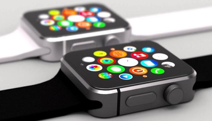 Apple Watch Series 4 con nuovo design e schermo più grande