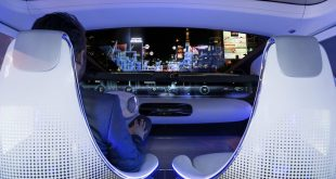 Apple brevetta la guida autonoma del futuro