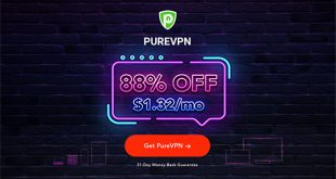 Black Friday PureVPN, sicurezza e performance a 5 stelle con sconti da paura