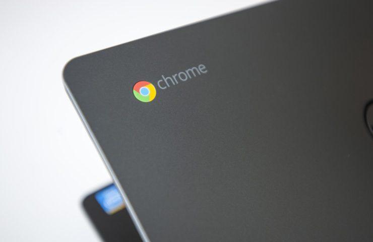 Chromebook 4K: fantascienza o realtà?