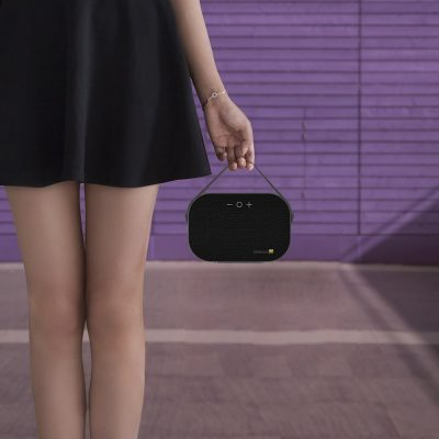 Dodocool Hi-Resolution Rechargeable Wireless Speaker