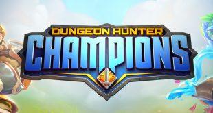 Dungeon Hunter Champions di Gameloft presto disponibile su Mobile