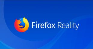 La realtà virtuale sbarca su Mozilla Firefox