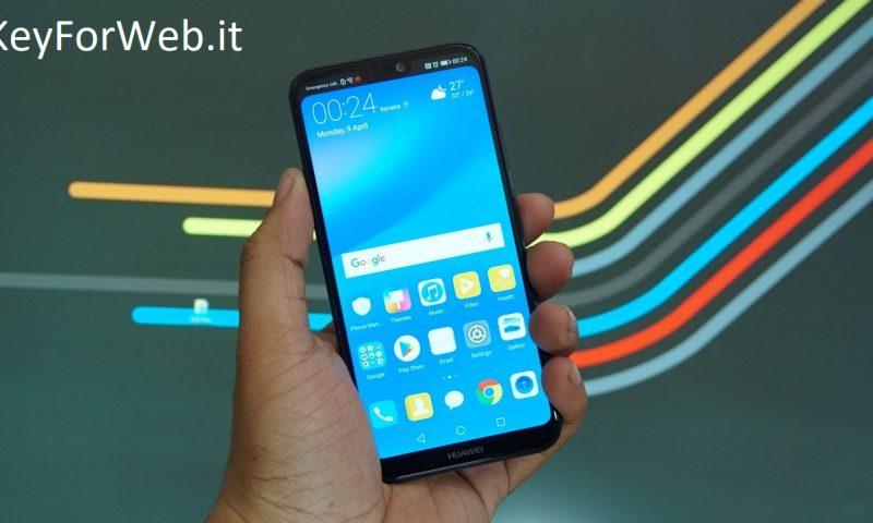 Con Amazon è già svendita Huawei P20 Lite: fantastico prezzo il 9 aprile