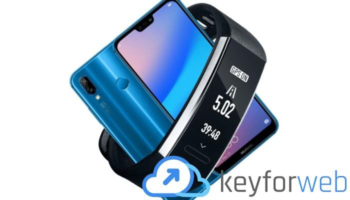 Acquista Huawei P20 Lite, fino al 23 maggio regali sensazionali