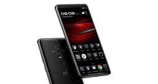 Huawei Mate RS, novità sul misterioso produttore del display OLED