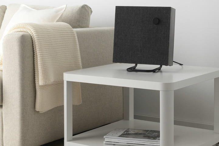 IKEA lancia i suoi speaker bluetooth