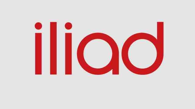 Iliad, il primo store ufficiale a Roma
