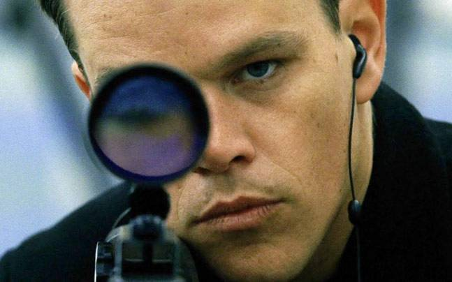 Jason Bourne, ordinato il pilot prequel della famosa saga con Matt Damon