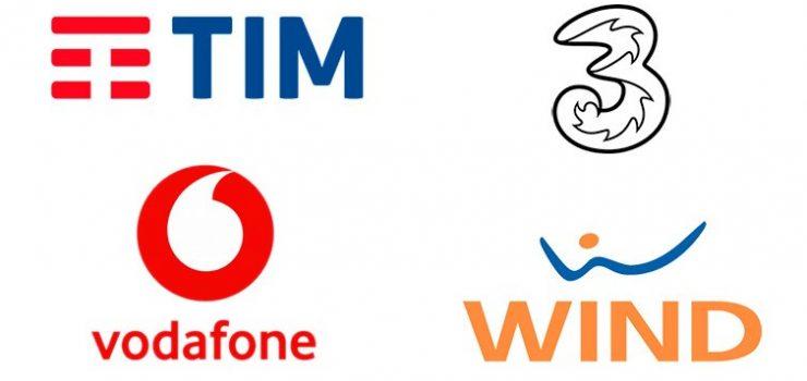 Iliad non spaventa Tim, Vodafone, Wind e Tre: ecco le loro super offerte
