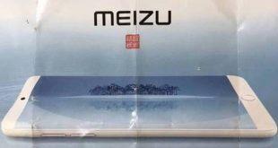 Meizu 15 Plus mostra la silhouette in nuove foto