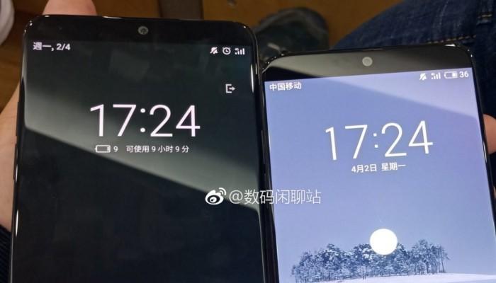 Meizu 15 Plus avvistato in un nuovo video a pochi giorni dal lancio