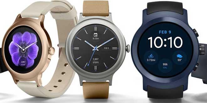 Nuovo smartwatch LG in arrivo: ok Wear OS, ma la novità sarà la batteria