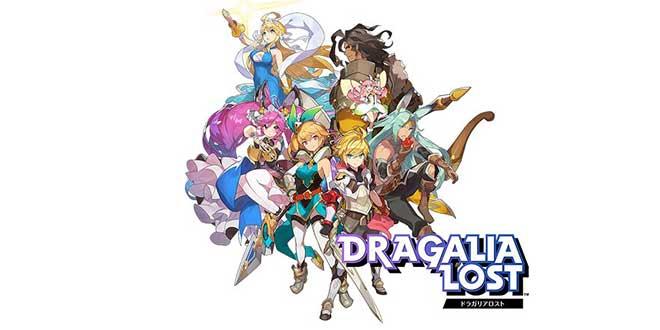 Nintendo presenta Dragalia Lost: il nuovo action RPG per smartphone arriverà entro l'anno