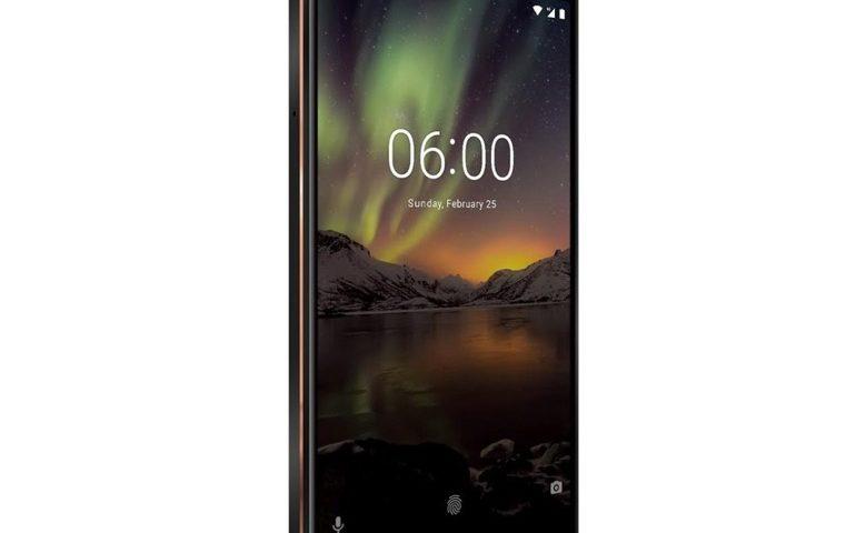 Nokia 6.1 con Google Home anche in Italia
