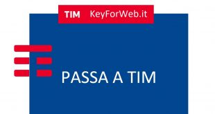 Tim Ten Go New, cambia nome la tariffa per passare a Tim, ecco le specifiche