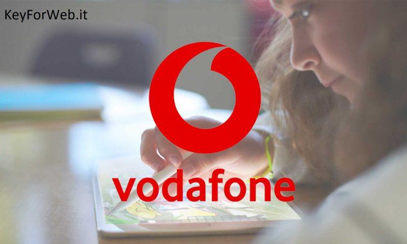 Follia pura la nuova passa a Vodafone Special 30GB anche da TIM, Wind e Tre