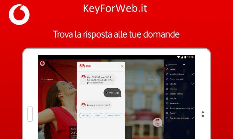 Cinque importantissimi dettagli sulle passa a Vodafone: tra hotspot gratis e costi extra