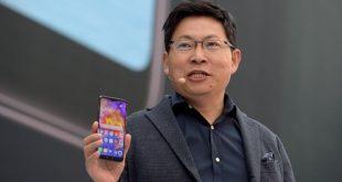 Huawei, pronto il lancio del primo smartphone 5G