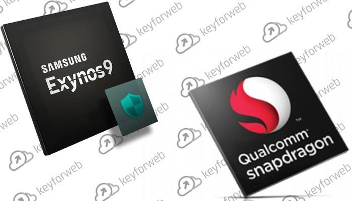 Qualcomm Snapdragon 855 e Samsung Exynos 9820 all'insegna del 5G e dei 7nm