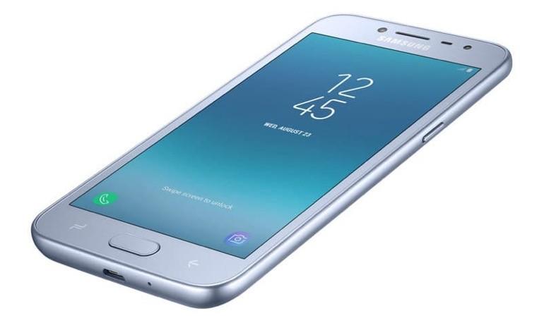 Samsung Galaxy J2 Core: primo Android Go?