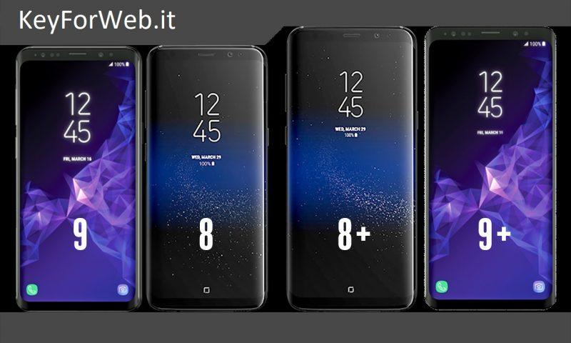Pazzo Ebay con Samsung Galaxy S8, S9, Huawei P20 Lite, P10 Lite e P8 Lite 2017 a prezzo folle