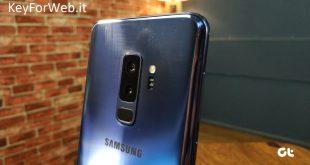 Samsung pronta ad uno smartphone da gioco con una GPU personalizzata