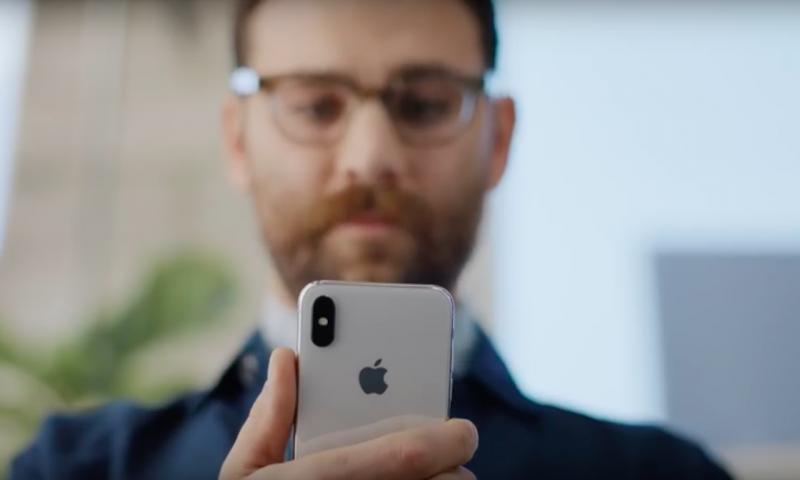 Una serie di nuovi spot vedono come protagonista Apple Pay