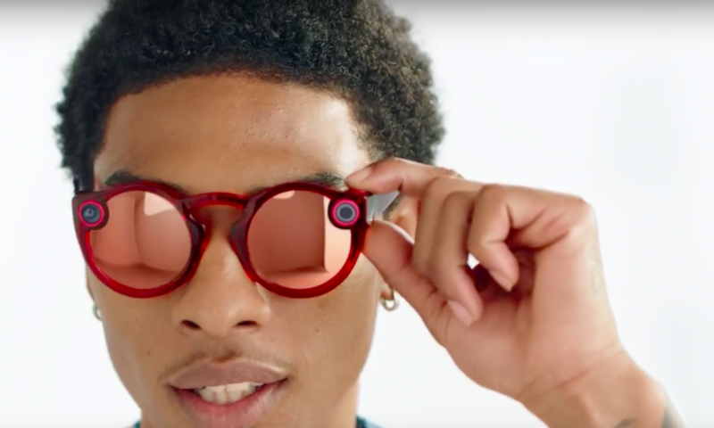 Snapchat Spectacles 2, l'acqua non fa più paura