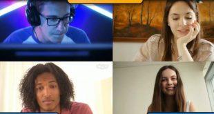 Skype si aggiorna per i creatori di contenuti