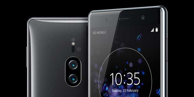 Sony Xperia XZ2 Premium ufficiale: display 4K e doppia camera