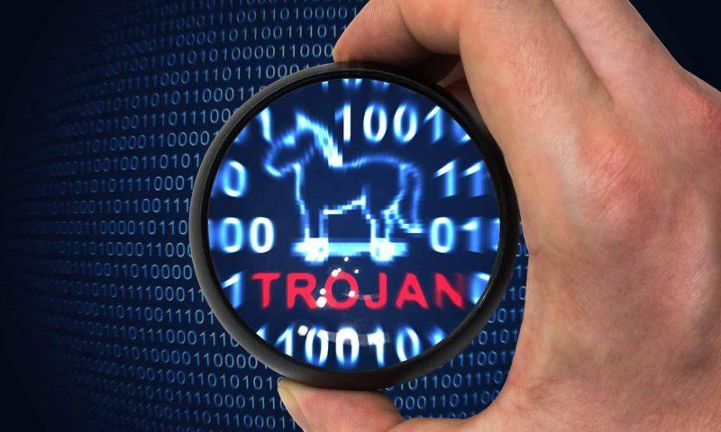 Trojan URSNIF un pericoloso virus per l'Italia, non aprite quel file word
