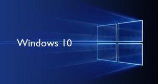 Windows 10 April Update in arrivo ufficialmente tra qualche giorno