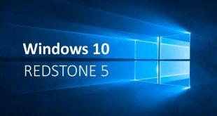 Microsoft rilascia nel circuito Fast Ring una nuova Build di Redstone 5