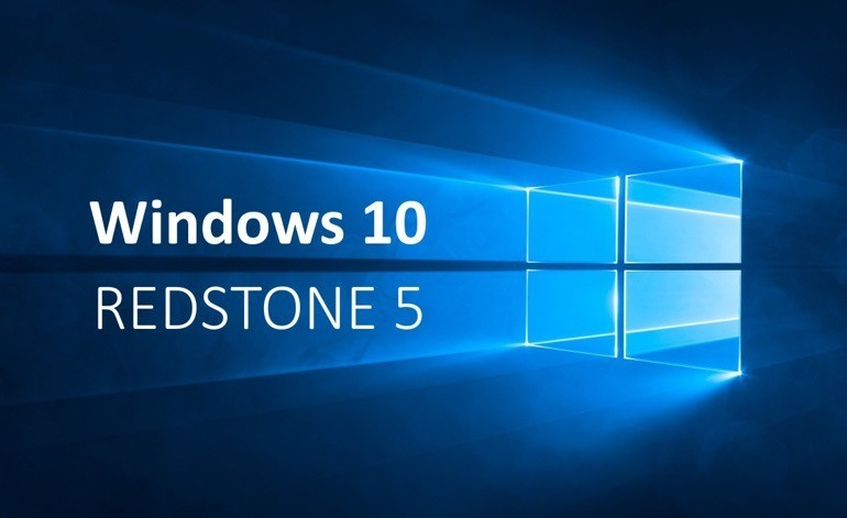 Windows 10 Redstone 5, altre novità con la build 17650