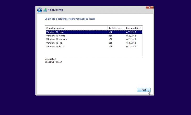 Tracce di una nuova versione di Windows 10 nell'ultima build di Redstone 5
