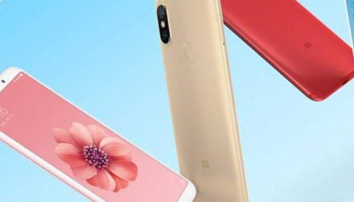 Xiaomi Mi 6X, la confezione di vendita sbuca fuori confermando la dual camera