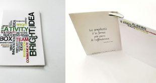 DoctaPrint creare block notes personalizzati per aiutare il proprio brand